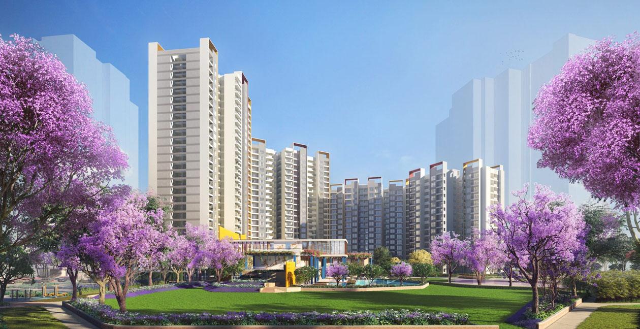 Grihapravesh residential