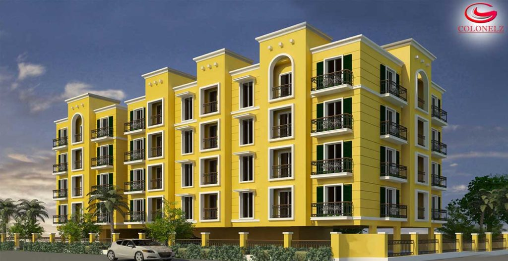 Returns Schemes on Real Estate