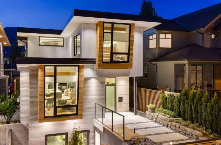 residential architecture service